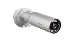 D-Link GR-7010L Utomhus övervakningskamera, HD, mörkerseende (IR), ljud, PoE
