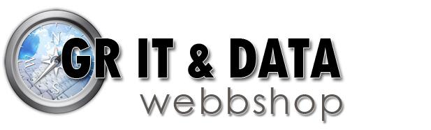 GR IT & DATA Webbshop